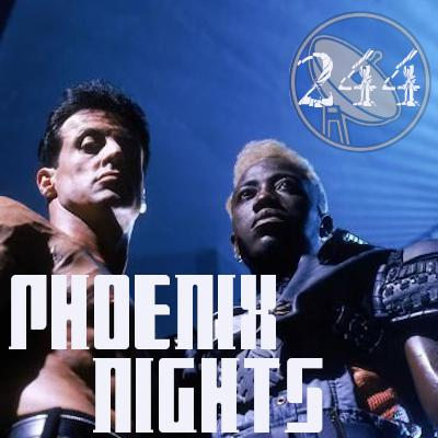 Cover art for Pharos Project 244: Phoenix Nights
