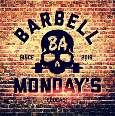 Barbell Monday's