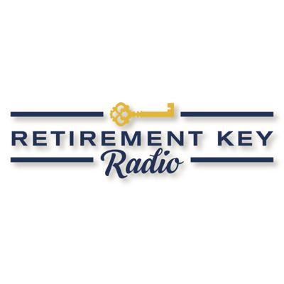 Retirement Key Radio