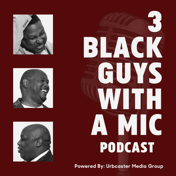 Cover art for Episode 145: Ahmaud Arbery, Candace Owens and Andre Harrell