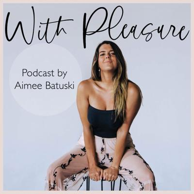 Cover art for Ep. 28: The Power in Purpose and Pleasure with Carin Rockind