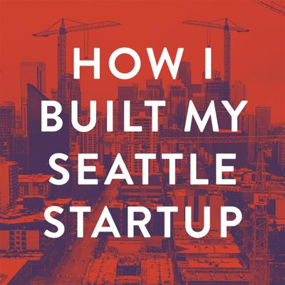 How I Built My Seattle Startup is hosted by Shauna Causey and Mike Fridgen of Madrona Venture Labs, a startup studio in Seattle, Wa.  Each episode focuses on founders' stories of how they built their startup.