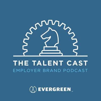 From James Ellis, the employer brand podcast dedicated to making you smarter about recruiting and hiring. Its time to re-invent employer branding, recruiting and hiring from the ground up! If you're ready to throw off the shackles of conventional recruiting and employer brand thinking, this is the podcast for you.   Nothing is safe. No best practice is sacred. Here, we get serious about what works, so that you can punch above your weight in the war for talent.  For more details: http://thetalentcast.com