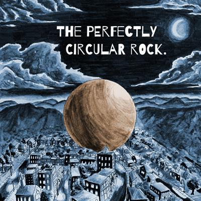A gigantic, perfectly circular rock suddenly appears in a small city. What's it doing there? What should be done with it?  The Perfectly Circular Rock is a 10-episode fictional series full of mystery, comedy, sci fi, and audio drama.  Produced by WTJU 91.1 FM and the University of Virginia Department of Drama, with support from a UVA Faculty Research Grant for the Arts. RockDrama.org