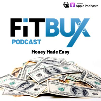 The FitBUX Podcast