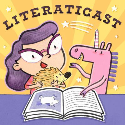 A literary agent and her friends dish about writing and publishing books for children and young adults.