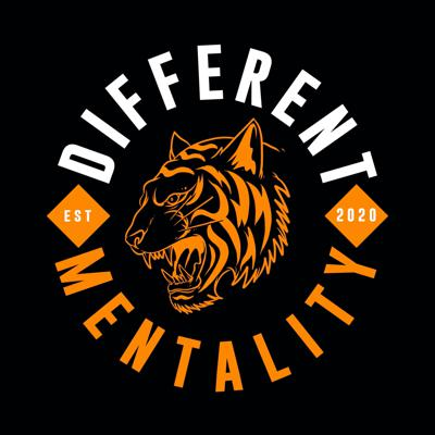 Different Mentality Podcast