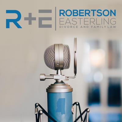 The Robertson and Easterling Podcast