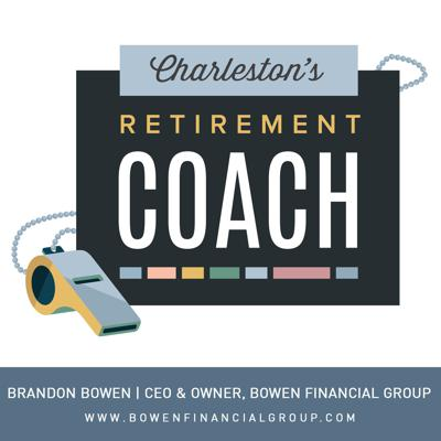 Brandon Bowen is an independent financial advisor that coaches' individuals 55 and over through every aspect of their investment and retirement planning needs. His passion for providing client-focused solutions and unbiased guidance prompted him to establish Bowen Financial Group over a decade ago, to show you what is possible with your hard-earned retirement money.