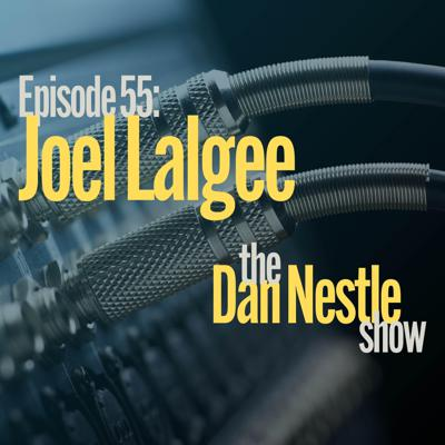 055: Joel Lalgee: Get Out Of Your Own Way
