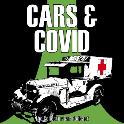 Cover art for 062: Cars & Covid