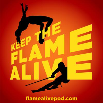 Keep the Flame Alive
