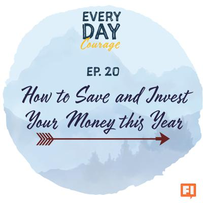 Cover art for Grow and Guard the Gap: How to Save and Invest Your Money this Year