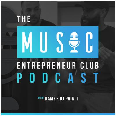 No holds barred music entrepreneurship for recording artists, producers and more, with Damien Ritter and DJ Pain 1.