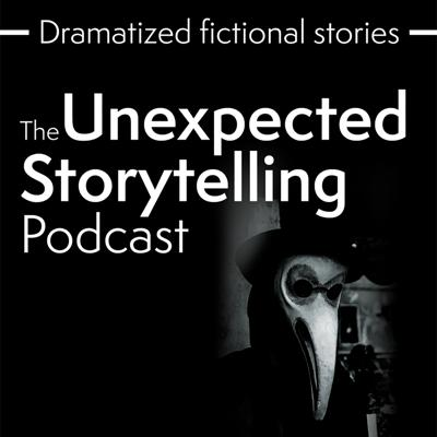 The Unexpected Storytelling Podcast