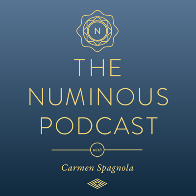 The Numinous Podcast is a show about intuition, spirituality and the mystery of life. The host, Carmen Spagnola, is a professional intuitive and clinical hypnotherapist who has smart, soulful conversations with interesting, articulate people. Each week, Carmen interviews a client, colleague, friend or expert about an aspect of their spiritual life. The lineup is diverse, the topics are eclectic, and the people are down-to-earth (mostly).