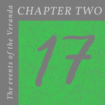 Cover art for Chapter Two of Cancer