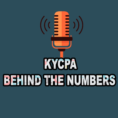 Cover art for Episode 20: Featuring KyCPA President, Esther Thompson-Long