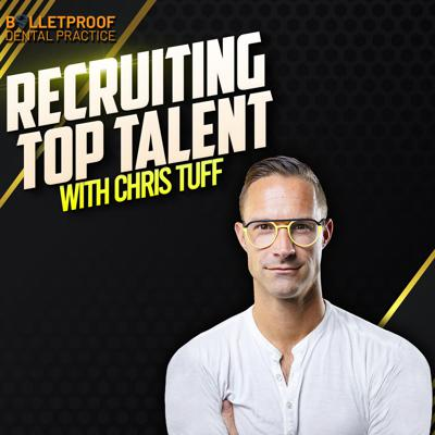 Cover art for BUILD: Recruiting Top Talent with Chris Tuff