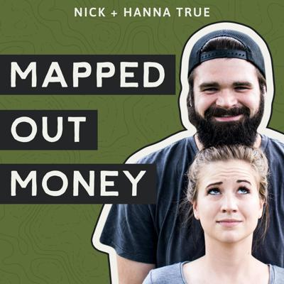 Cover art for Welcome to The Mapped Out Money Podcast