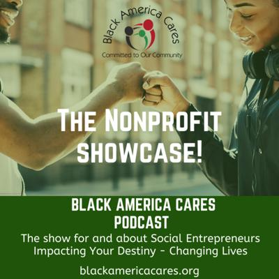 Cover art for How Black America Cares Helped Danielle