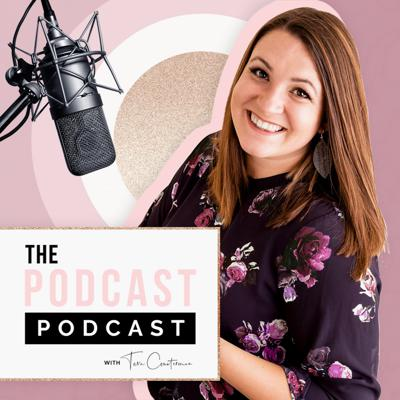 """Hey there! Welcome to my little corner of the podcast internet. My name is Tara Counterman and I am the founder of Profitable Podcast Productions and The Profitable Podcast Bundle.   Are you sick & tired of creating offers, whether that is coaching, courses or incredible services, that DON'T sell out? Spending hour after hour trying to connect with an audience that seems like they just don't hear you?  Well that is about to change!  We help incredible online entrepreneurs JUST LIKE YOU to create and market a profitable podcast! Inside this show we are diving into the many different aspects of podcasting...to actually grow your impact & income.   Nothing is off the table! And to make it even better it won't just be me! I am bringing in all of my biz besties & fellow industry leaders to help you make the most out of our time together. They are all so gifted in their zone of genius and we will be discussing how you can leverage that into a podcast that actually makes you money.   If we haven't met before, let me tell you a little bit of our backstory! When I first discovered the world of podcasting I had NO IDEA that people used it to help grow their businesses. I was tuning in week after week clueless to the fact that these business podcasts actually had coaches behind them that could help me in """"real life"""".  After learning the online space through network marketing, coaching, and being coached by top industry leaders I ultimately landed in the podcasting space myself. Now I get to not only teach entrepreneurs how to DIY their podcast themselves (in a way that ACTUALLY makes them $$$) but I have become the go to for 6 & 7 figure entrepreneurs who want to use their podcast to help sell out their offers.   For more on episodes, blogs, and ways we can help you visit www.profitablepodcastproductions.com  I am so excited to connect with you - let's hang out on social: IG: @tara_counterman Facebook: facebook.com/groups/profitablepodcast"""