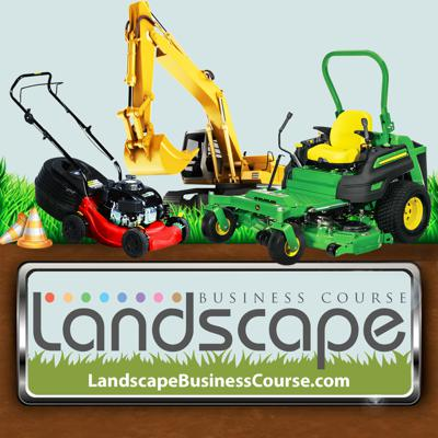 Learn how to start a successful lawn care and landscaping business! LandscapeBusinessCourse.com  These podcast episodes are short, digestible, actionable tips to get your business off the ground and become successful. The show includes interviews with landscapers and course members that are looking to grow their business. Mike Andes gives LIVE advice and consulting to REAL business owners. Get tips on how to advertise your business, hire the right employees, and scale your company!  Mike Andes is the host of the show. In  three years he took Augusta Lawn Care from 0 to $100K/month in revenue... This course is about HOW he did... step-by-step. Mike is also an author (Millennial Millionaire) and host of the Business Bootcamp Podcast (businessbootcamppodcast.com)