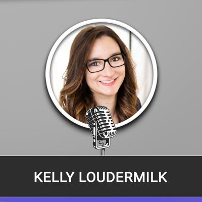 Cover art for Developing Talent In Your Organization with Kelly Loudermilk