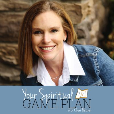 This is the show for women in a season of transition  I believe that while your roles in life will change, your purpose is  eternal. I'm here to help you understand just how intentionally you were made by a Creator with a  game plan.   Through interviews with inspirational guests, we'll discover ways to help you - -     Unlock the purpose God's placed in you ~    Develop a game plan for your life's calling  ~    Embrace the intentional masterpiece you're created to be