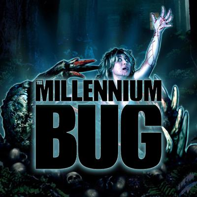 Cover art for The Millennium Bug (2011)