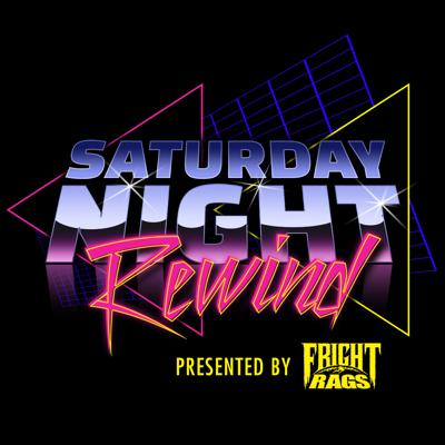 Saturday Night Rewind Podcast