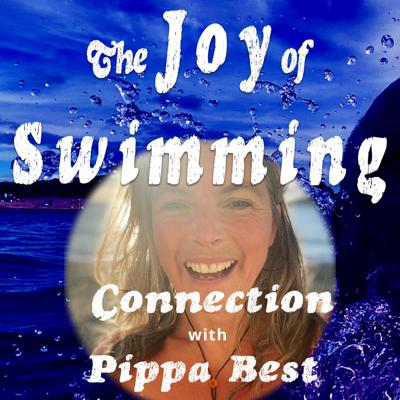 Cover art for Pippa Best, Sea Soul Blessings and the power of connecting with the sea
