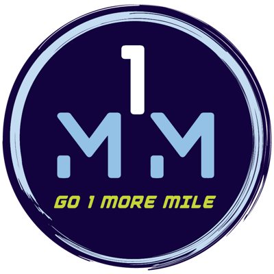 1 More Mile Podcast