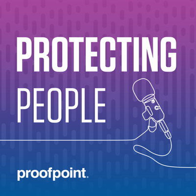Today's cyber attacks target people, not technology. Protecting People is a podcast focused on the human side of cybersecurity. Each episode, you'll learn how today's threats really work, who's being targeted by them, and what you can do to safeguard your people, data and systems.  Get real-world insight and learn about the latest trends in social engineering, malware, threat protection, cloud security and more. Protecting People is cybersecurity for the rest of us.