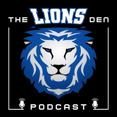 The Lions Den Podcast