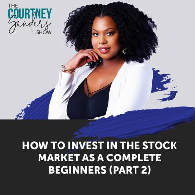 Cover art for 112 How to Invest in the Stock Market as a Complete Beginner (Part 2)