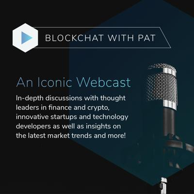 Blockchat With Pat