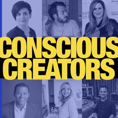 Through intimate and insightful interviews with authors, actors, musicians, entrepreneurs and other podcasters, you'll learn tools and tactics to 10x your creativity and strategies to grow and monetize your audience.