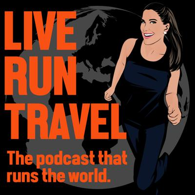 Welcome to the podcast that runs the world! Katie travels the world connecting with runners from different countries to bring you their stories. Whether you're a seasoned marathoner or thinking about your first 5k, join us for some international inspiration.