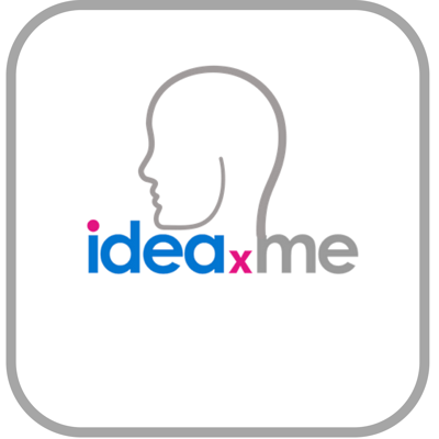 Move the human story forward! ™ ideaXme