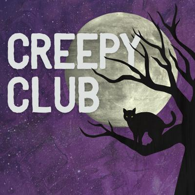 A conversational story-telling podcast featuring two hosts, Heidi and Rissa, who like to tell creepy stories about anything having to do with true crime, ghosts, cryptids, aliens, conspiracy theories and much more.