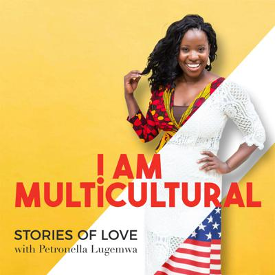 We Are Multicultural | Interracial, Biracial, Blended Love Stories