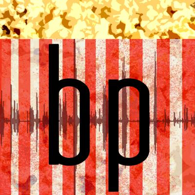 Bloody Popcorn Podcast
