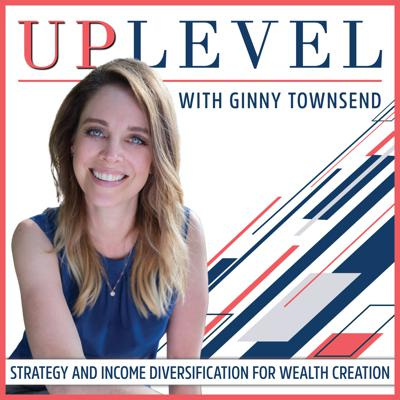 Uplevel: Strategy and Income Diversification for Wealth Creation
