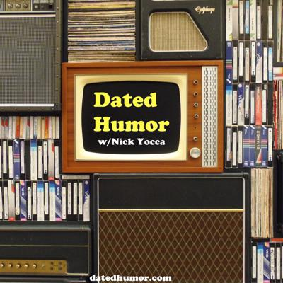 Dated Humor