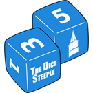 Cover art for The Dice Steeple - Episode 34 - Encouragement for COVID-19