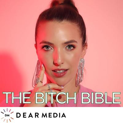 """A podcast that dares to say what many are thinking, but only a bitch would say. Expect unfiltered and unapologetic discussions about sex, millennial struggles, pop culture, social faux-pas and hopefully, an insightful takeaway. Nothing is off limits.   Hosted by Jackie Schimmel, creator of blog """"The Bitch Bible,"""