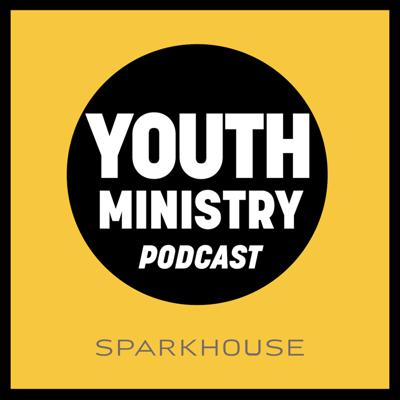 Youth Ministry Podcast