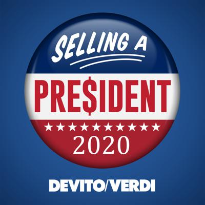 Selling A President 2020