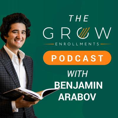 The Grow Enrollments Podcast